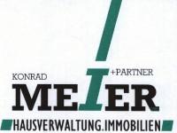 Konrad Meier + Partner GmbH, Hausverwaltung, Immobilien
