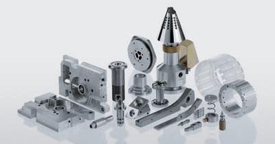 Feinmechanik GmbH