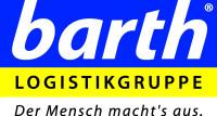 Logo barth Logistikgruppe