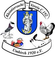 Vereinslogo Kleintierzuchtverein C192 Umkirch e.V.