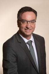 Bürgermeister Walter Laub